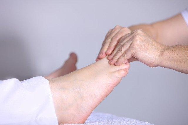 tratamiento de fisioterapia Madrid