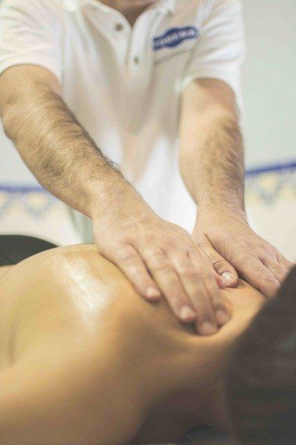 Tratamiento fisioterapia en Madrid
