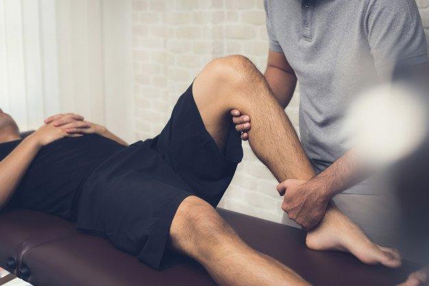 Clínicas de fisioterapia en MurciaFisiocasa Murcia