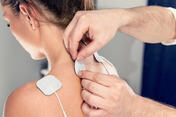 Estimulacion nerviosa transcutanea