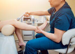 terapia de ultrasonido